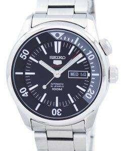 Seiko 5 Sports Automatic 24 Jewels SRPB27 SRPB27K1 SRPB27K Men's Watch
