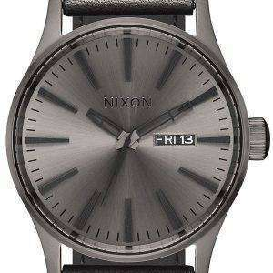 Nixon Sentry Quartz A105-1531-00 Men's Watch
