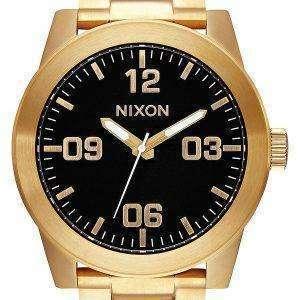 Nixon Corporal Quartz A346-510-00 Men's Watch