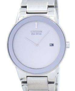 Citizen Axiom Eco-Drive AU1060-51A Men's Watch