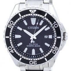 Citizen Promaster Eco-Drive 200M Diver's BN0190-82E Men's Watch