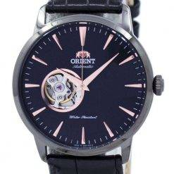 Orient Esteem II Open Heart Automatic FAG02001B0 Men's Watch