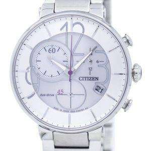 Citizen Eco-Drive Chronograph FB1200-51A