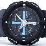 Casio G-Shock Analog Digital 200M GA-500P-1A Men's Watch