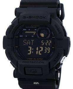 Casio G-Shock Digital GD-350-1B Men's Watch