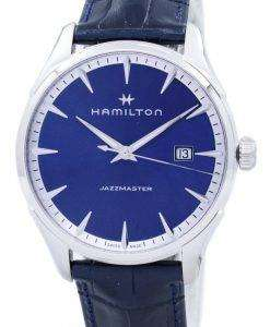 Hamilton Jazzmaster Quartz H32451641 Men's Watch