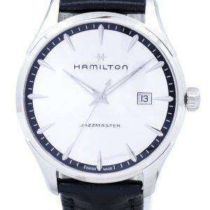 Hamilton Jazzmaster Quartz H32451751 Men's Watch