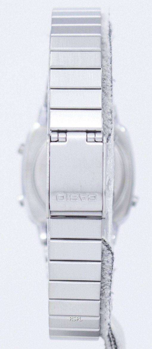 Casio Alarm Digital LA-670WA-2D Women's Watch