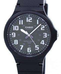 Casio Quartz Analog MW-240-3BV Men's Watch