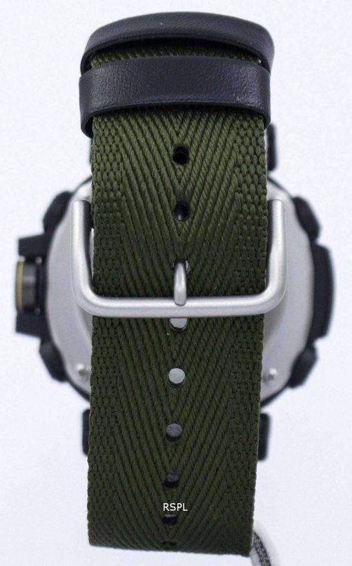 Casio Protrek Tough Solar Analog Digital PRG-600YB-3 Men's Watch