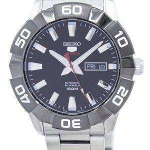 Seiko 5 Sports Automatic SRPA55 SRPA55K1 SRPA55K Men's Watch
