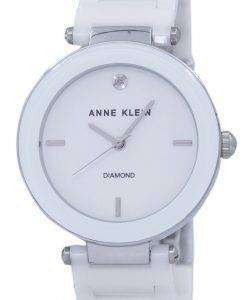 Anne Klein Quartz 1019WTWT Women's Watch