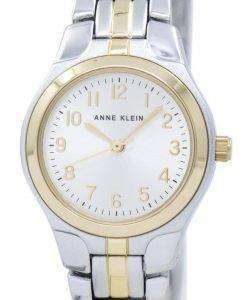 Anne Klein Quartz 5491SVTT Women's Watch