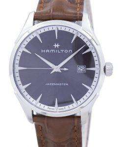 Hamilton Jazzmaster Quartz H32451581 Men's Watch