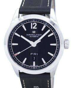 Hamilton Broadway Automatic H43515735 Men's Watch
