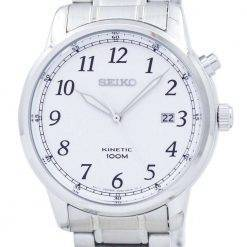 Seiko Kinetic SKA775 SKA775P1 SKA775P Men's Watch