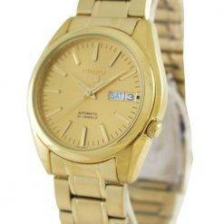 Seiko 5 21 Jewels Automatic SNKL48K1 SNKL48K SNKL48 Mens Watch