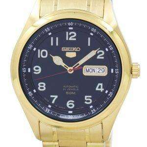 Seiko 5 Automatic Japan Made SNKP08 SNKP08J1 SNKP08J Men's Watch