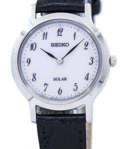Seiko Solar SUP369 SUP369P1 SUP369P Women's Watch