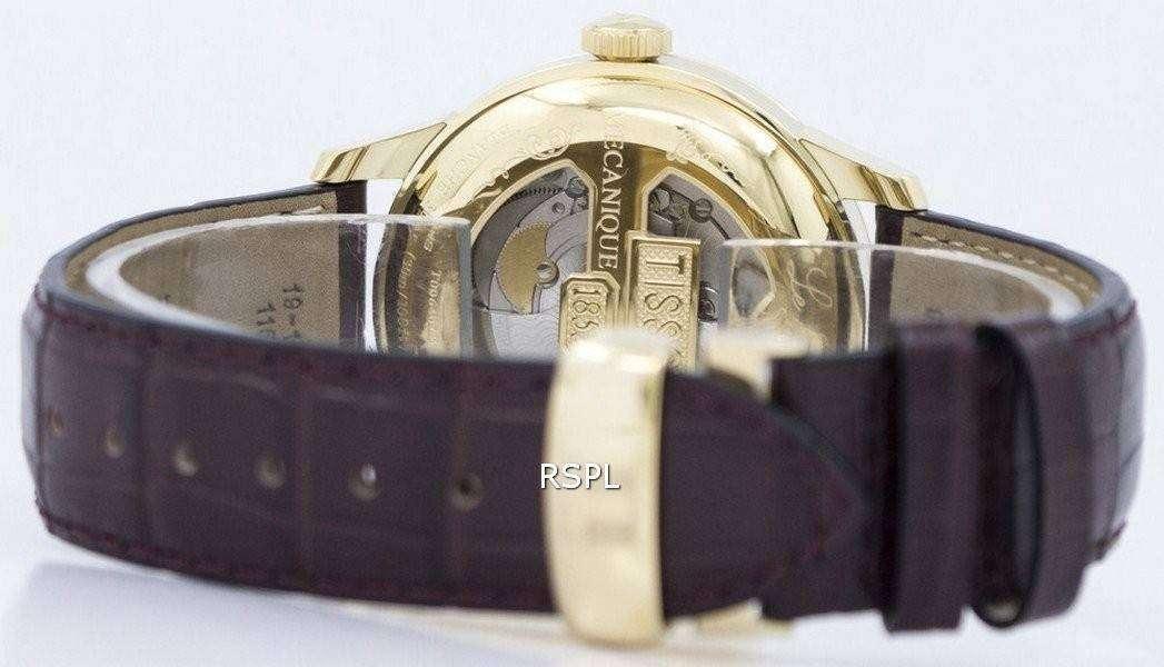 a592c830d Tissot T-Classic Le Locle Powermatic 80 Automatic T006.407.36.263.00  T0064073626300 Men's Watch