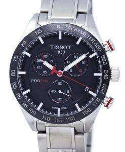 Tissot T-Sport PRS 516 Chronograph Quartz T100.417.11.051.01 T100417.1105101 Men's Watch