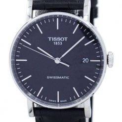 Tissot T-Classic Everytime Swissmatic Automatic T109.407.16.051.00 T1094071605100 Men's Watch