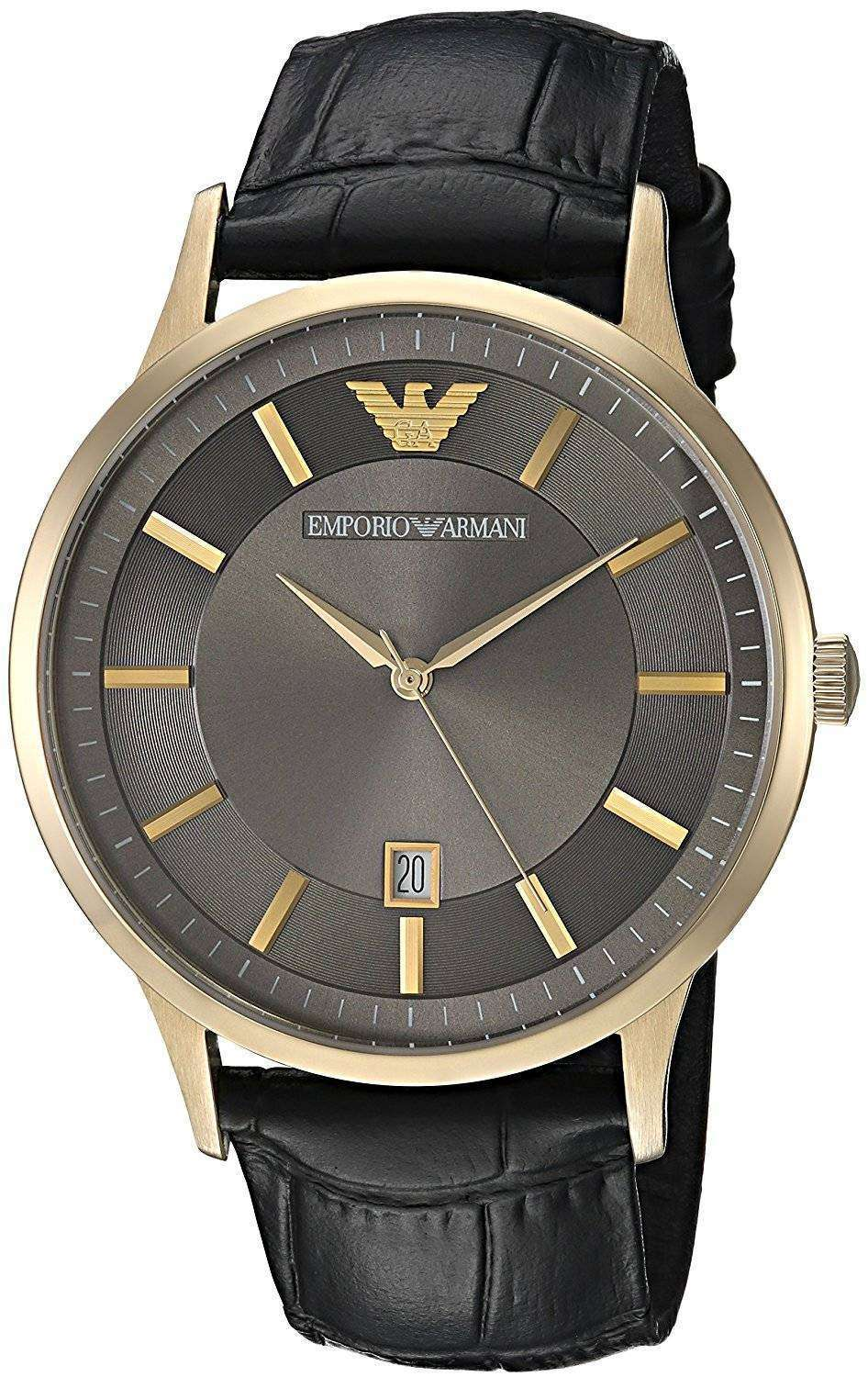Emporio Armani Classic Quartz AR11049 Men's Watch