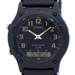 Casio Analog Digital Quartz AW-49H-1BV AW49H-1BV Men's Watch