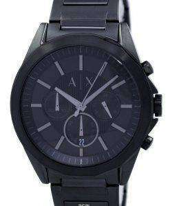 Armani Exchange Chronograph Quartz AX2601 Men's Watch