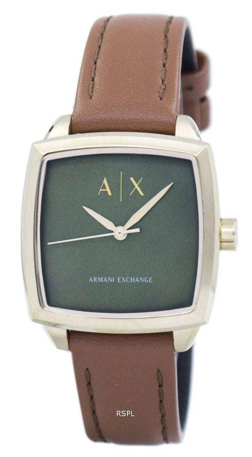 Armani Exchange Analog Quartz AX5451 Women's Watch