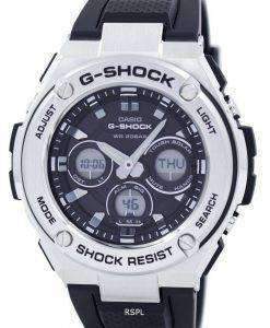 Casio G-Shock G-Steel Tough Solar Analog Digital GST-S310-1ADR GSTS310-1ADR Men's Watch