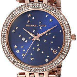 Michael Kors Darci Celestial Pave Quartz MK3728 Women's Watch