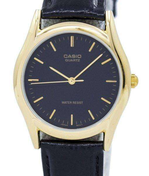 Casio Analog Quartz MTP-1094Q-1A MTP1094Q-1A Men's Watch