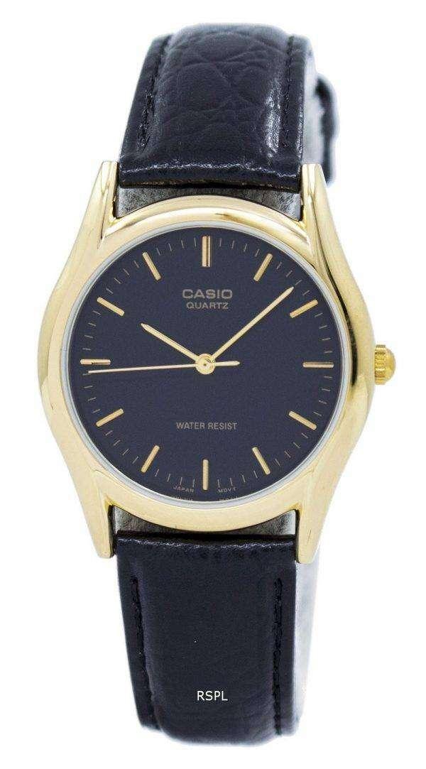 Casio Analog Quartz MTP-1094Q-1A MTP1094Q-1A Men's Watch
