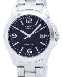 Casio Analog Quartz MTP-1215A-1A MTP1215A-1A Men's Watch