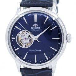 Orient Classic-Elegant Open Heart Automatic RA-AG0005L10B Men's Watch