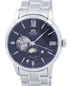 Orient Classic Sun & Moon Automatic RA-AS0002B00B Men's Watch