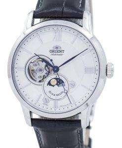 Orient Classic Sun & Moon Automatic RA-AS0005S00B Men's Watch