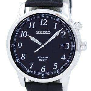 Seiko Kinetic Analog SKA781 SKA781P1 SKA781P Men's Watch