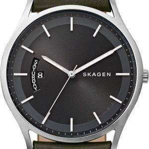 Skagen Holst Analog Quartz SKW6394 Men's Watch