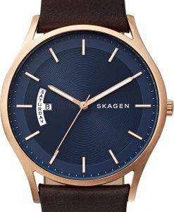 Skagen Holst Analog Quartz SKW6395 Men's Watch