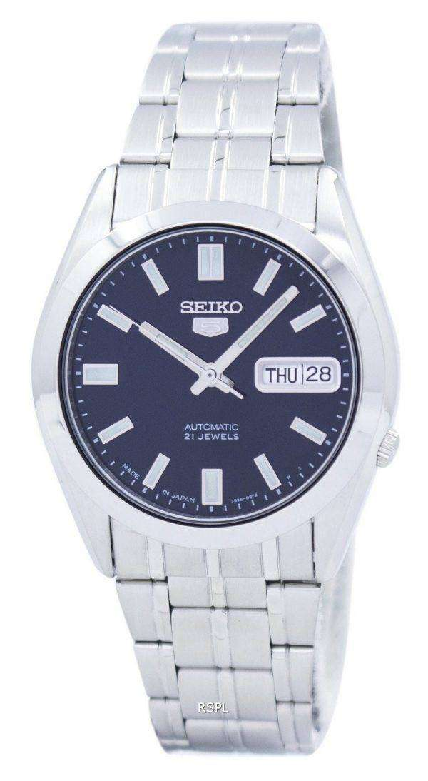 Seiko 5 Automatic Japan Made SNKE85 SNKE85J1 SNKE85J Men's Watch
