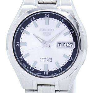 Seiko 5 Automatic Japan Made SNKG19 SNKG19J1 SNKG19J Men's Watch