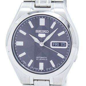 Seiko 5 Automatic Japan Made SNKG35 SNKG35J SNKG35J1 Men's Watch