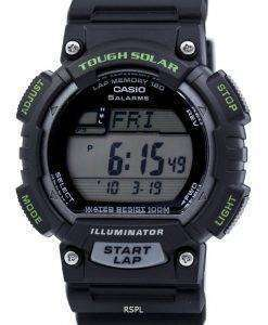 Casio Illuminator Tough Solar World Time STL-S100H-1AV STLS100H-1AV Men's Watch