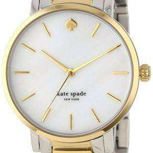 Kate Spade New York Gramercy Quartz 1YRU0005 Women's Watch