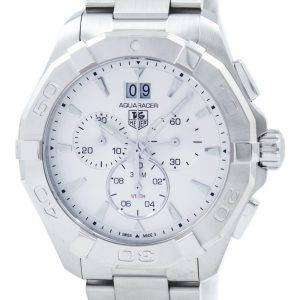 Tag Heuer Aquaracer Chronograph Quartz CAY1111.BA0927 Men's Watch