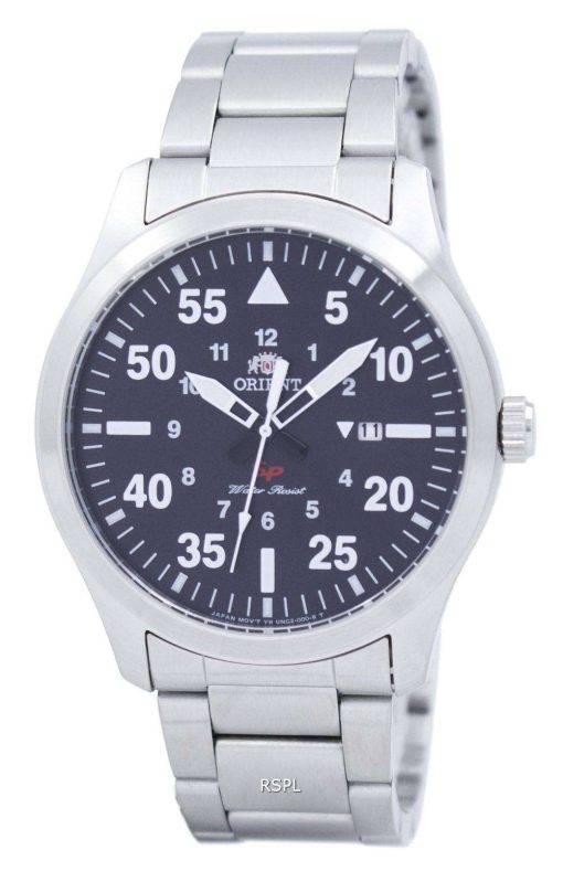 "Orient ""Flight"" Quartz FUNG2001B Men's Watch"