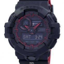 Casio G-Shock Illuminator Shock Resistant GA-700SE-1A4 GA700SE-1A4 Men's Watch