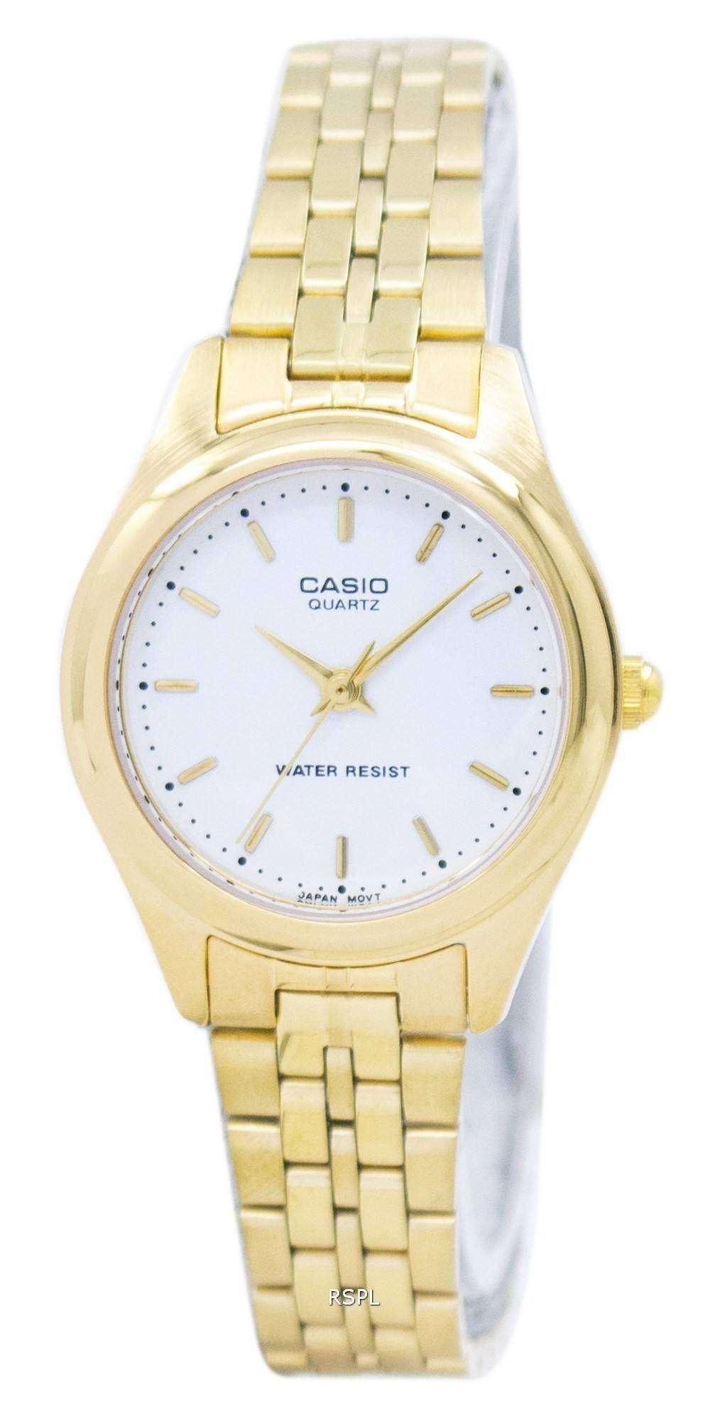 9083e66ba7b Casio Analog Quartz LTP-1129N-7A LTP1129N-7A Women s Watch